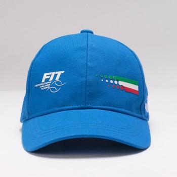 Cappellino Federazione Tennis Italia