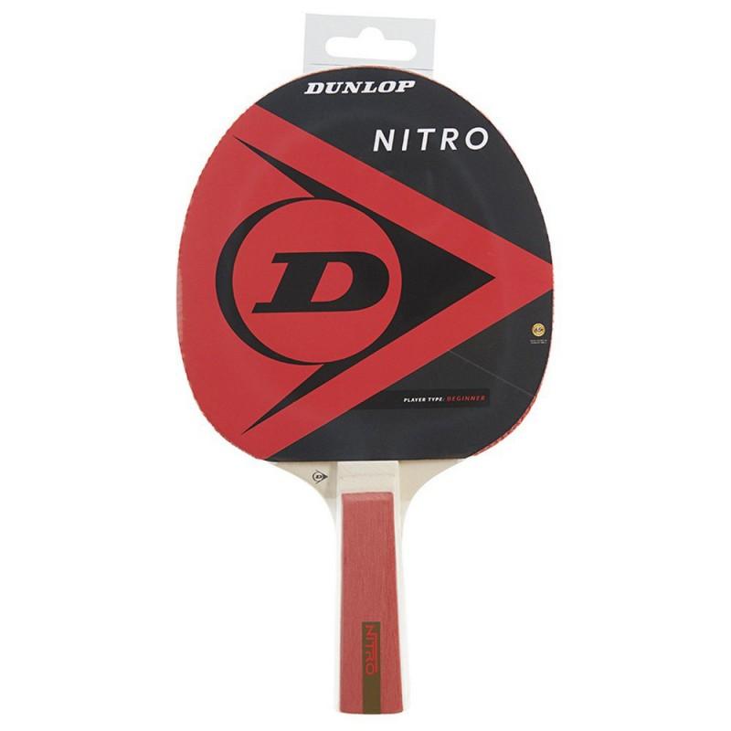 Racchetta Ping Pong Dunlop Nitro