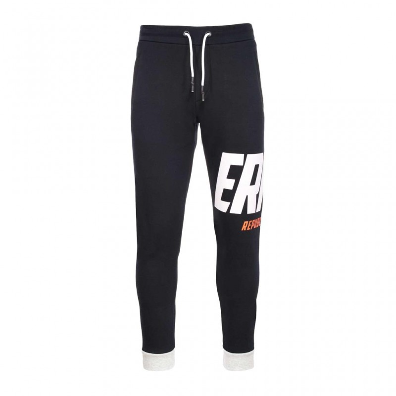 GRAPHIC FW20/21 MAN CUFF PANTALONI ERREA' REPUBLIC