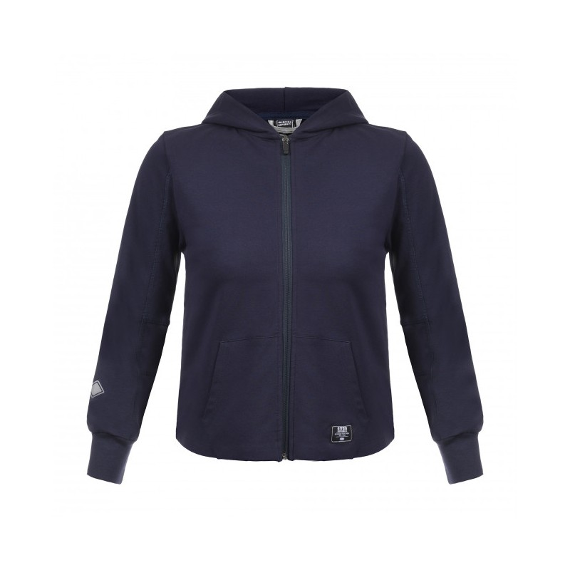 Contemporary ss17 Full Zip Fleece Donna
