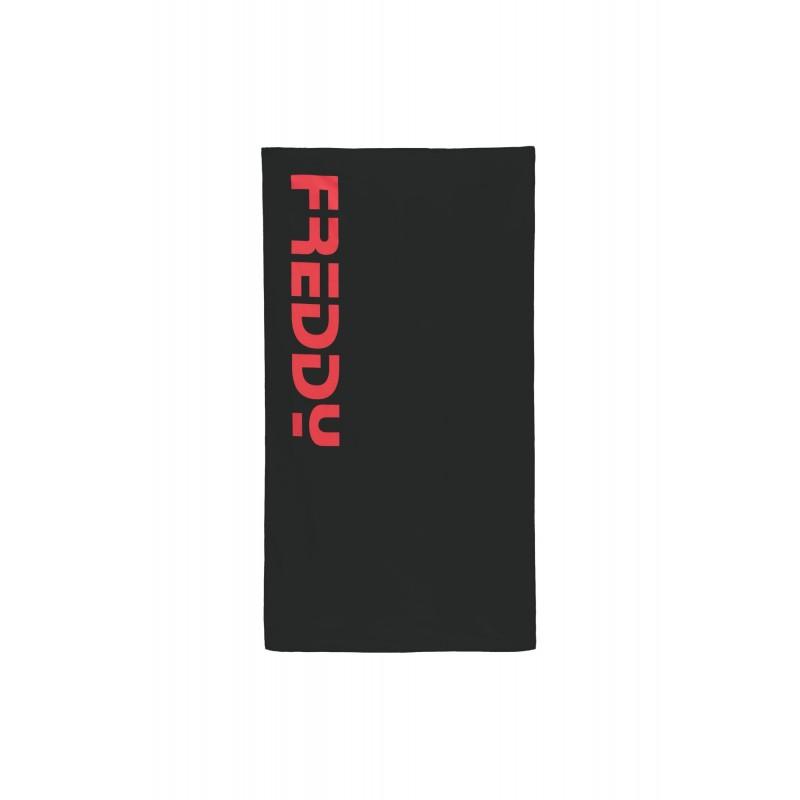 Asciugamano Freddy in microfibra con elastico di chiusura 70x130