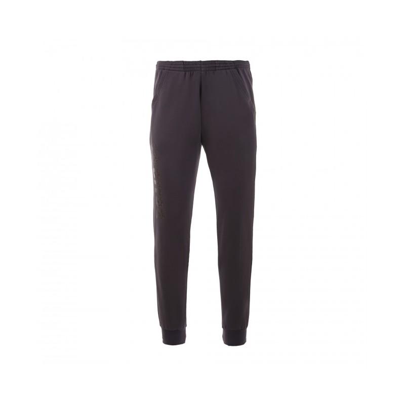 Essential Man cuffed Trousers