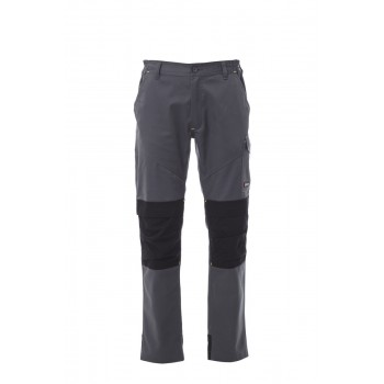 Pantalone Worker Tech Smoke