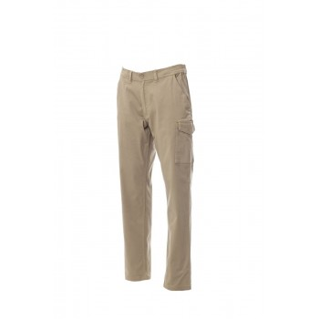 Pantalone Lavoro Power Stretch