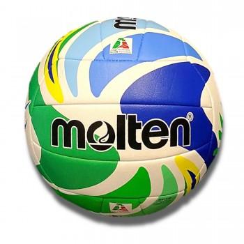 Pallone Beach Volley 21 Green