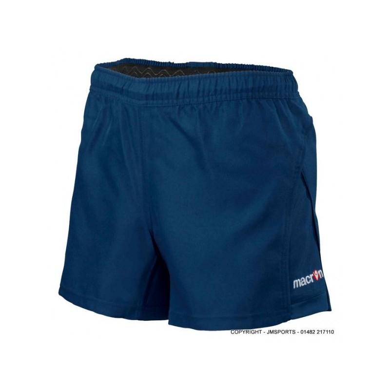 Pantaloncino Rugby FEBE Macron