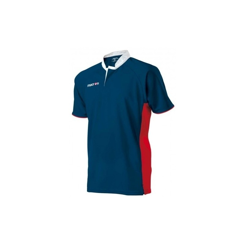 Rugby Jersey IMPACT Macron