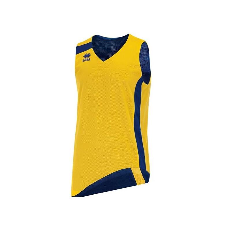Basketball SEATTLE vest Erreà DOUBLE-FACED