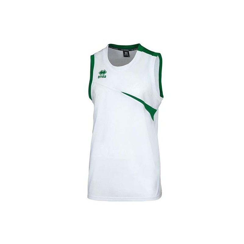 TORONTO-BASED Erreà basketball vest
