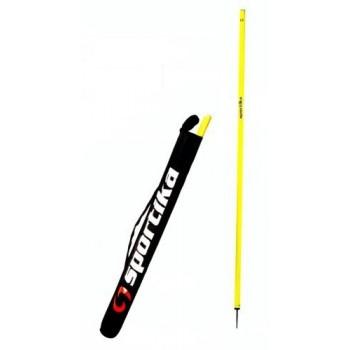 Paletto slalom Sportika