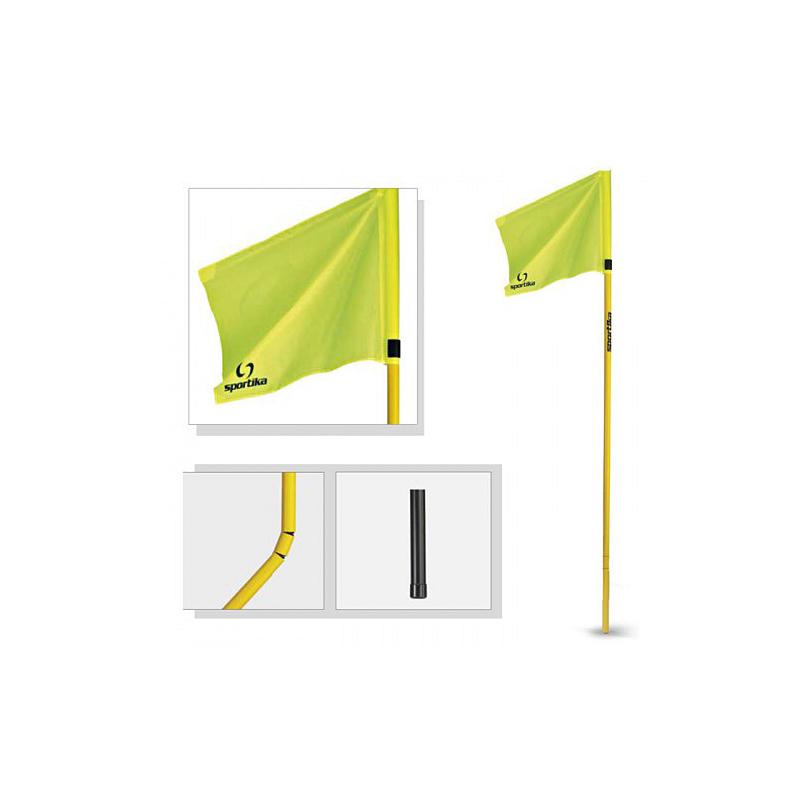 Sportika Corner FLAGS