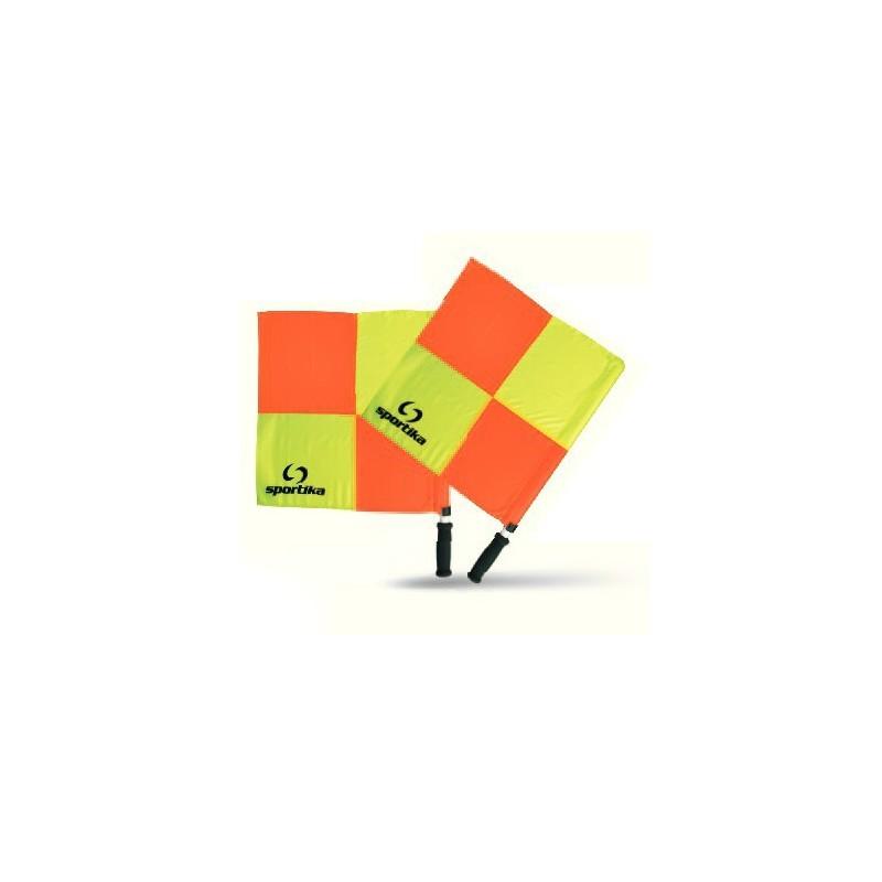 ASSISTANT REFEREE FLAGS Sportika
