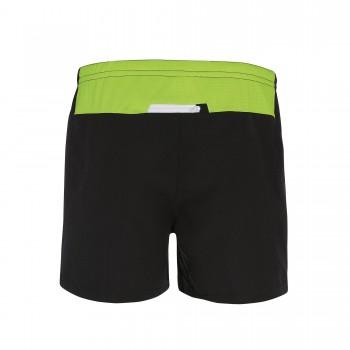 palema Macron Micro Shorts Running Donna