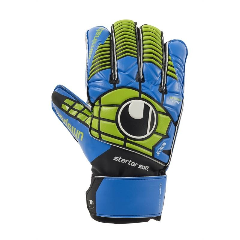 Glove SOFT STARTER ELIMINATOR Uhlsport