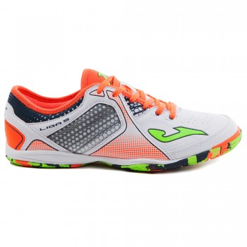 Joma Scarpa Calcetto Indoor Adulto Liga