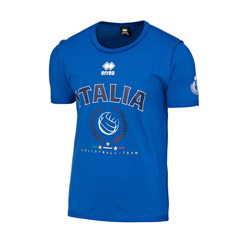 T-shirt VOLLEY ITALIA