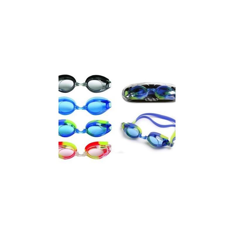 Occhialino da piscina adulto Effea