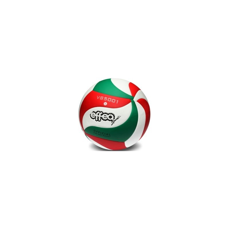 Pallone volley soft touch n.5 Effea
