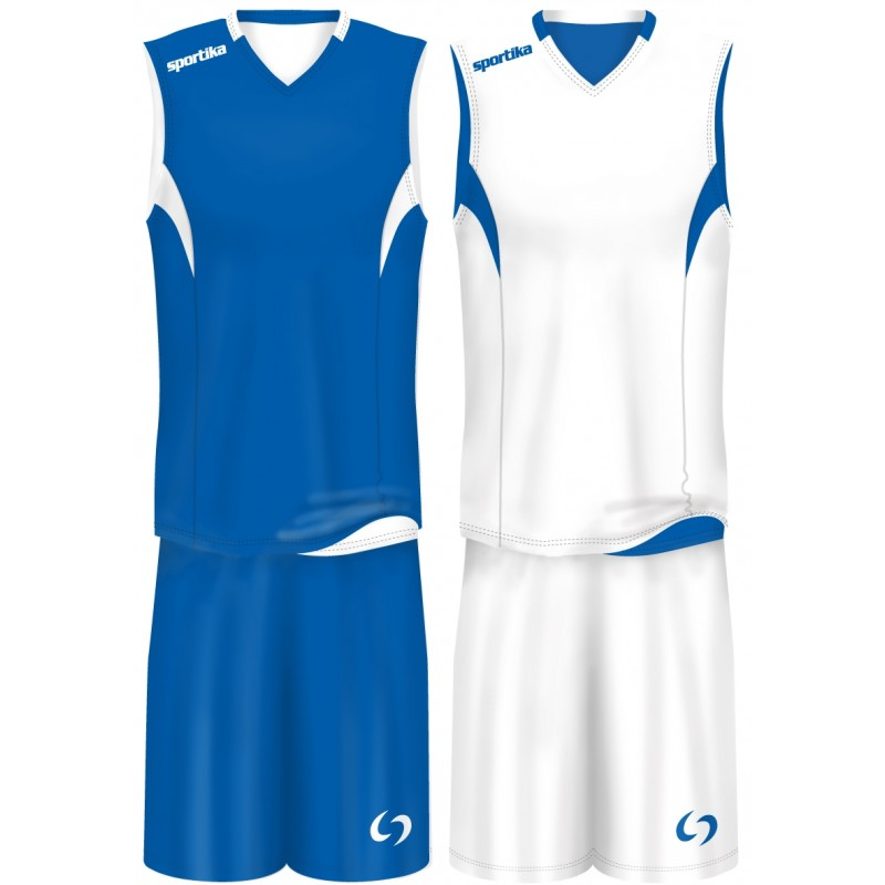 Set Double FLORIDA Sportika