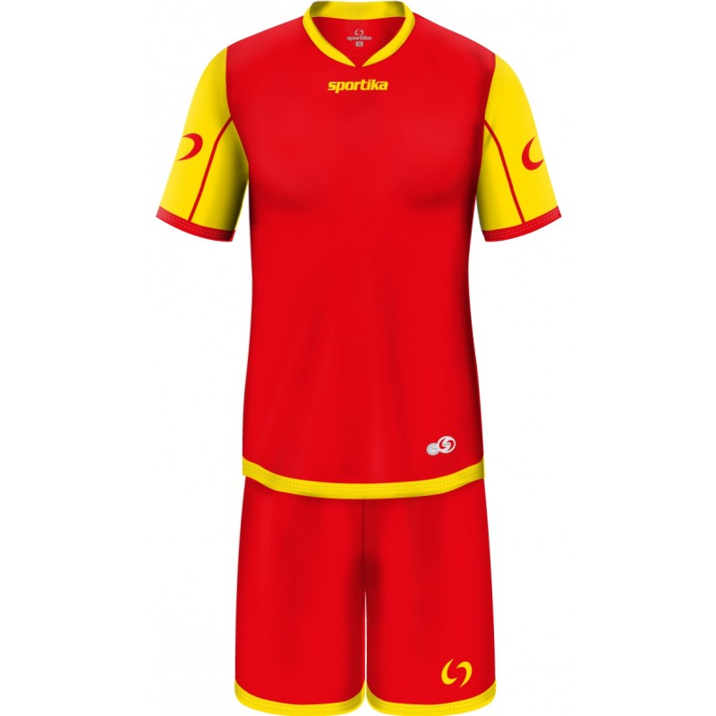 Set ARSENAL Sportika