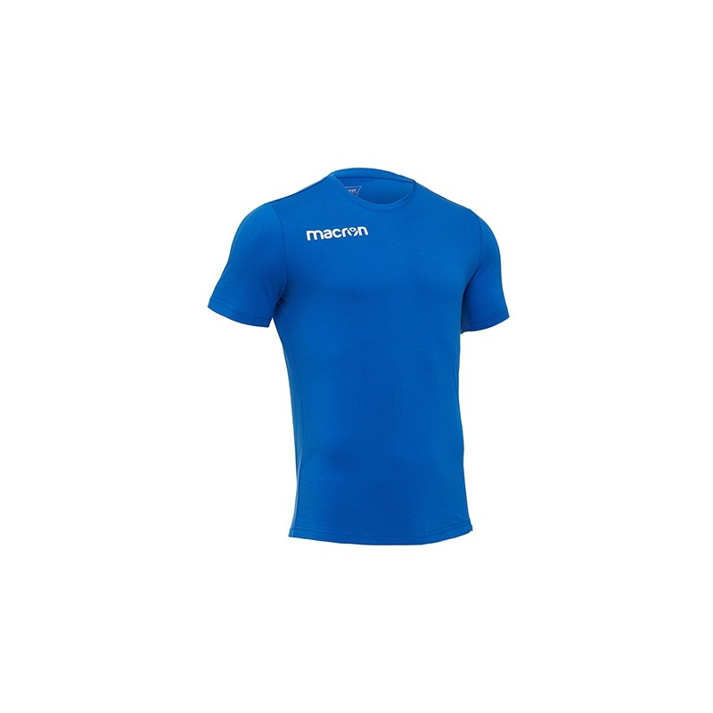 T-shirt Cotone BOOST Macron