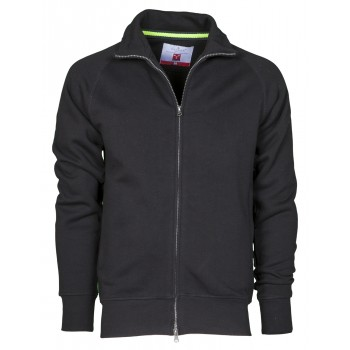 FELPA FULL ZIP PANAMA +