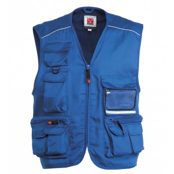 GILET POCKET Multitasche