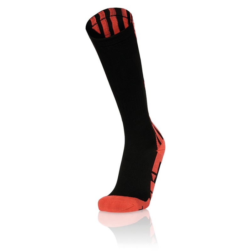 ENDURANCE LONG RUNNING SOCKS BLK/GRY