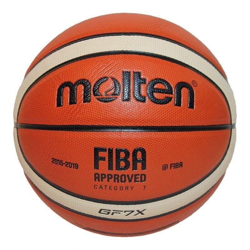 Pallone Basket BG7X Molten