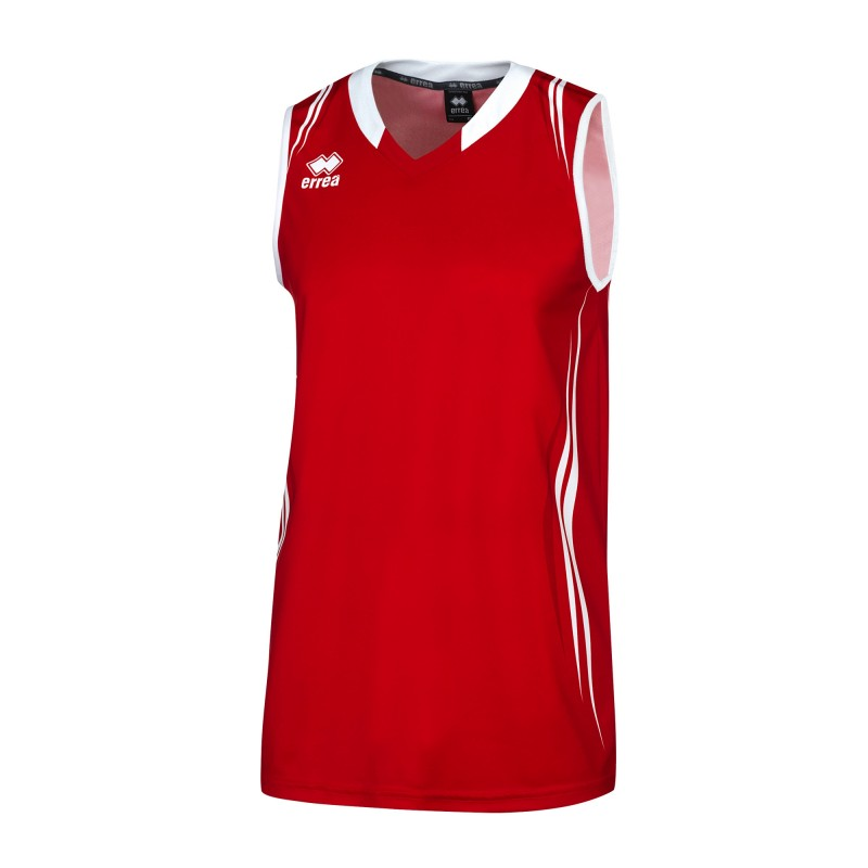 ILLINOIS basketball Erreà vest