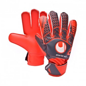 GUANTO AERORED SUPERGRIP HN