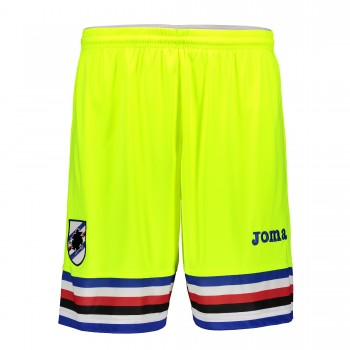 GOALKEEPER SHORTS SAMPORIA
