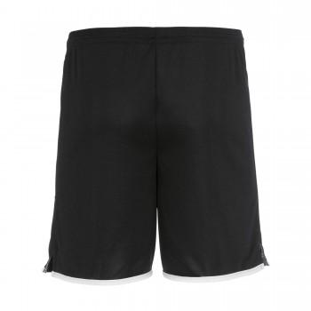 Pantaloncino JARO nero bianco Erreà