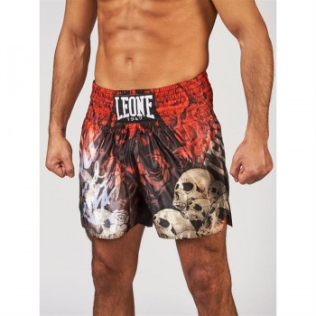 kick-Thai Short Leone