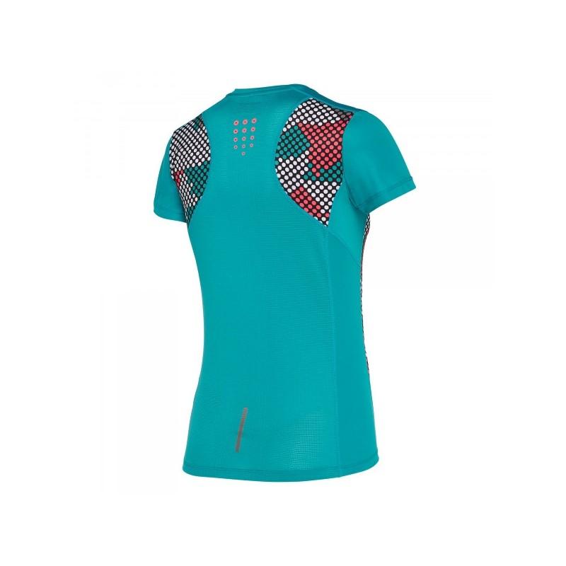 T-shirt unning Donna Kimberly