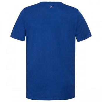 T-shirt Club Chris Head