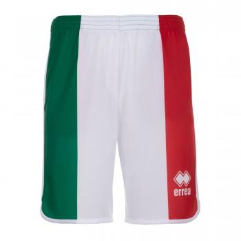 ESSENTIAL SS19 MAN BERMUDA FLAG ITALY