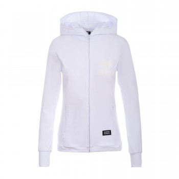 ESSNTIAL SS19 WOMAN RECTANGULAR FLEECE