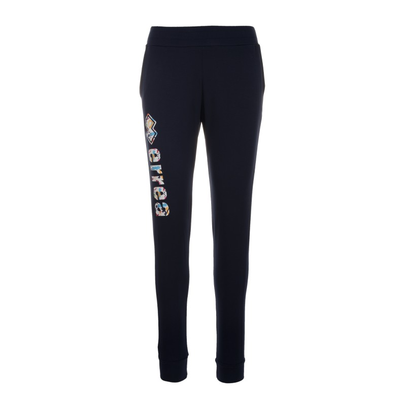 ESSENTIAL SS19 WOMAN FANTASY TROUSERS