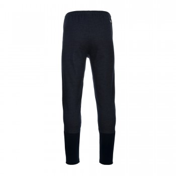 ESSENTIAL SS19 MAN DRAKE INDIGO TROUSERS