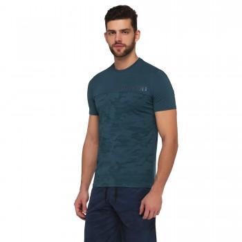 T-shirt Belfast Uomo