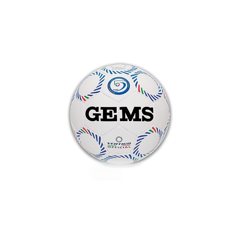 Pallone Vertigo Official Gems