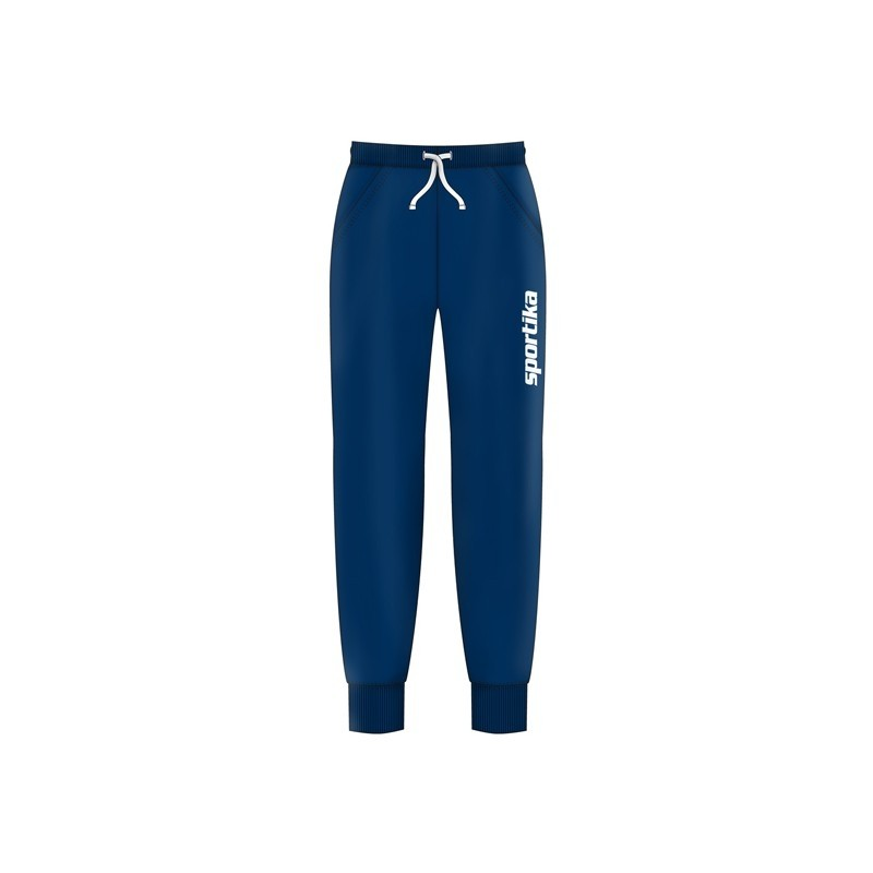 Pantalone Felpato Hudson Sportika