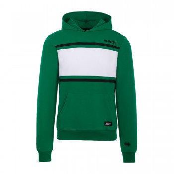 SPORT FUSION SS19 MAN HOODED SWEATSHIRT