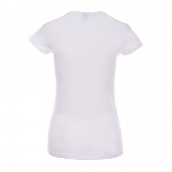 ESSENTIAL SS19 WOMAN REPUBLIC T-SHIRT