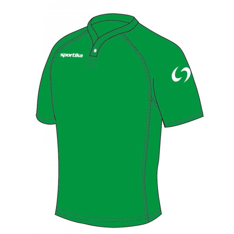 Maglia Rugby Cork Sportika