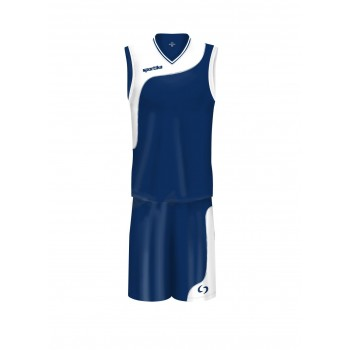 Set Basket Donna Detroit Sportika