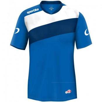 Maglia Calcio Dresda Azzurra MM