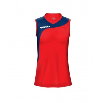 Canotta Atlanta Donna Volley