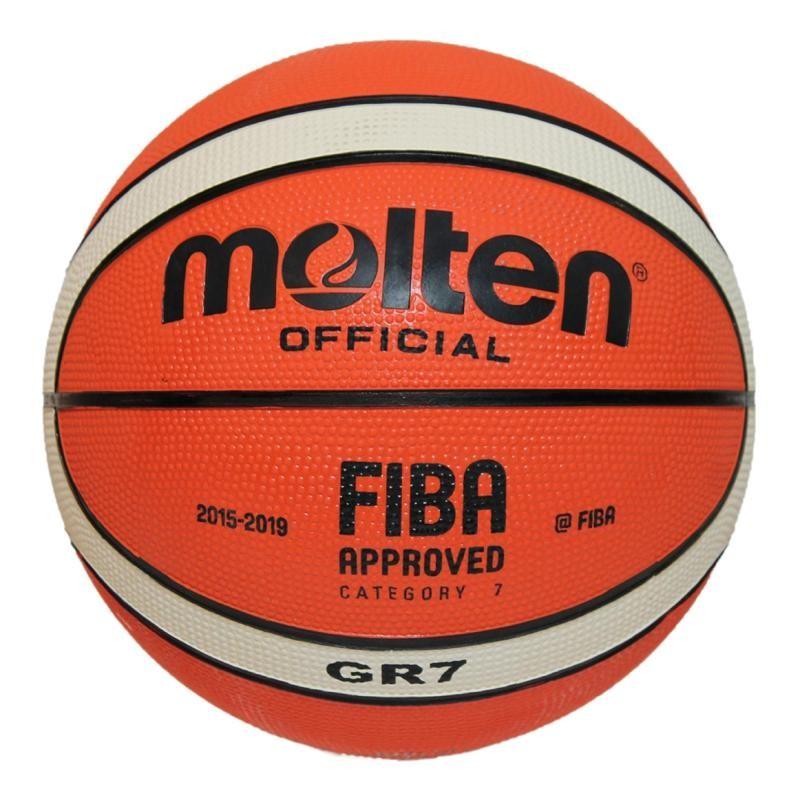 Pallone Basket GR7 Molten n. 7
